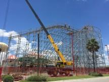 ZDT Amusement Park Seguin Texas