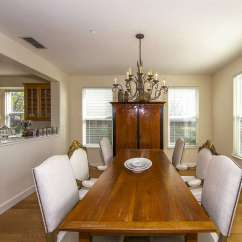 Wine Country Living Room Contemporary Furniture Designs Craftsman Style Four Bedroom Offers San The Formal Dining Sits On Opposite Side Of Kitchen Near Front