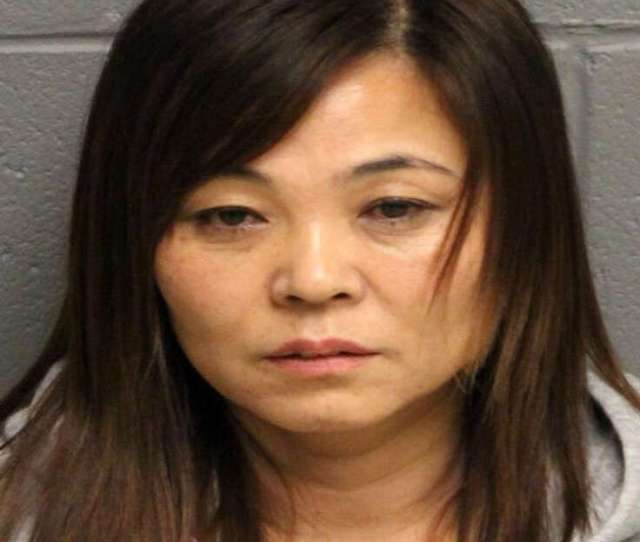 Jin Meilua50 Of Flushing Ny Was Charged With Unlicensed Practice Of Massage