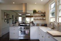 Chef Kitchen Designs