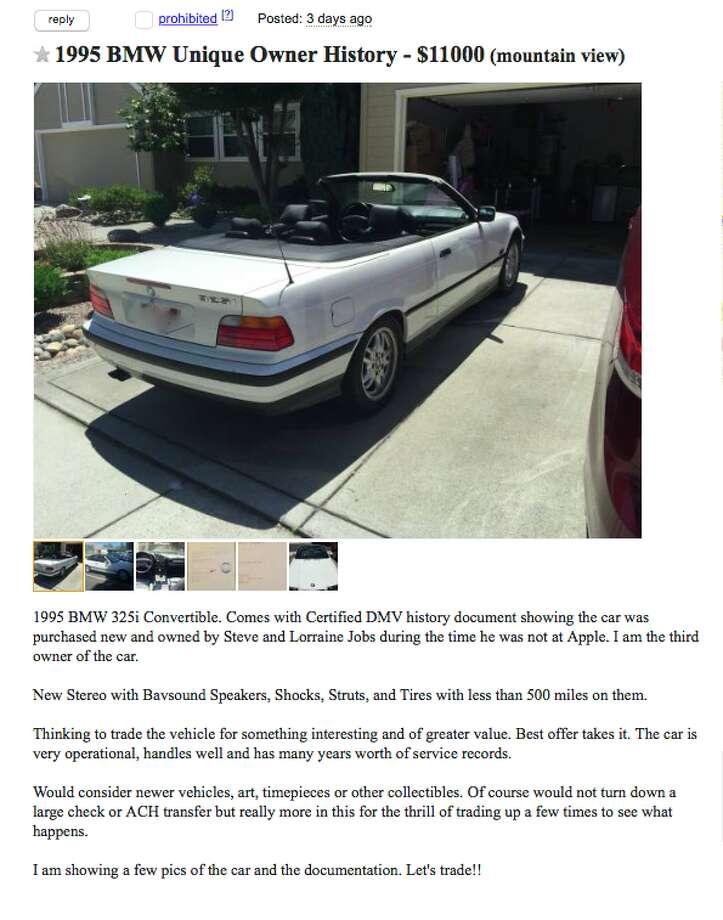 Craigslist Missouri Cars : craigslist, missouri, Cheap, Craigslist