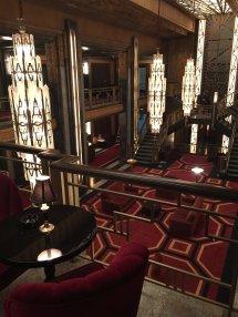 American Horror Story Hotel Hotel