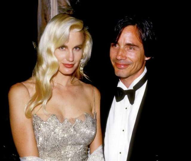 1980 Daryl Hannah And Jackson Browne Photo By L Cohen Wireimage