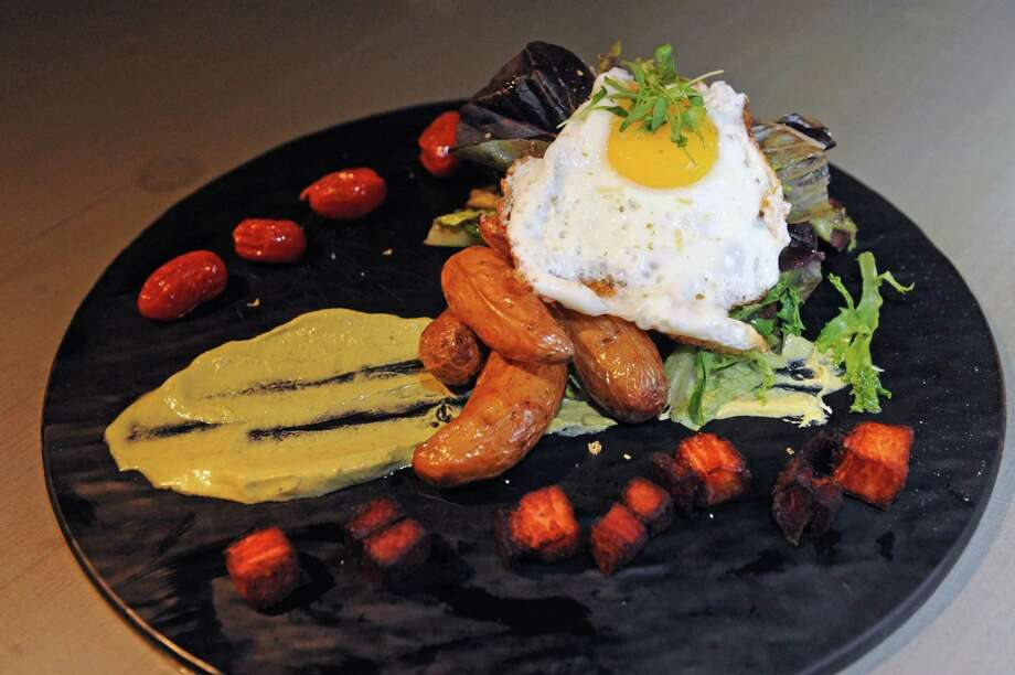Restaurant review Ama Cocina in Albany  Times Union