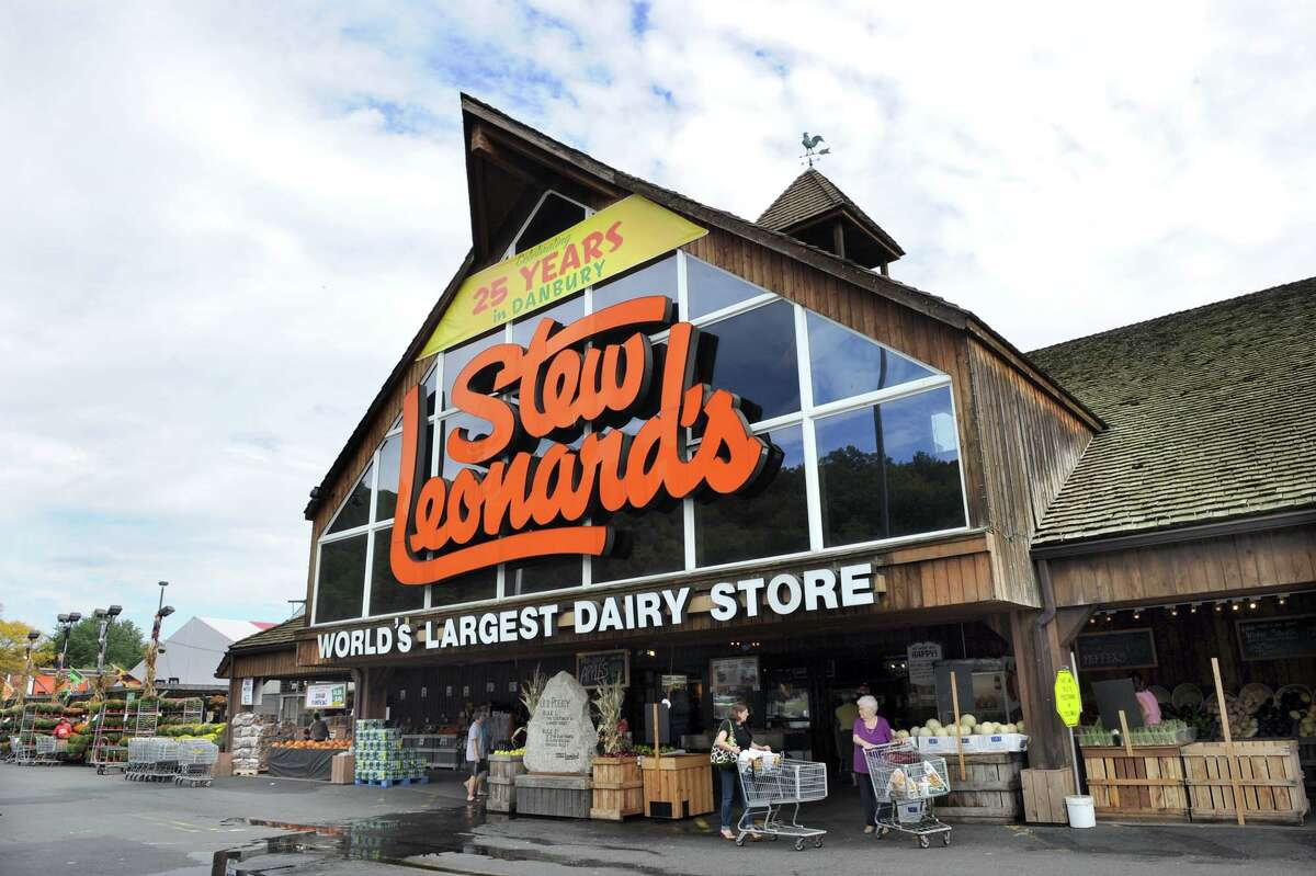 Stew Leonard's wants to remain out of gun debate