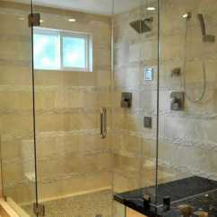 Shower Chair Vs Tub Bench Dining Table And Set Uk Living Smart Which Door Is Right For Your Bathroom