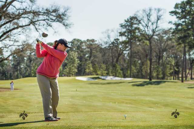 With Golf In Decline Developer Bets On