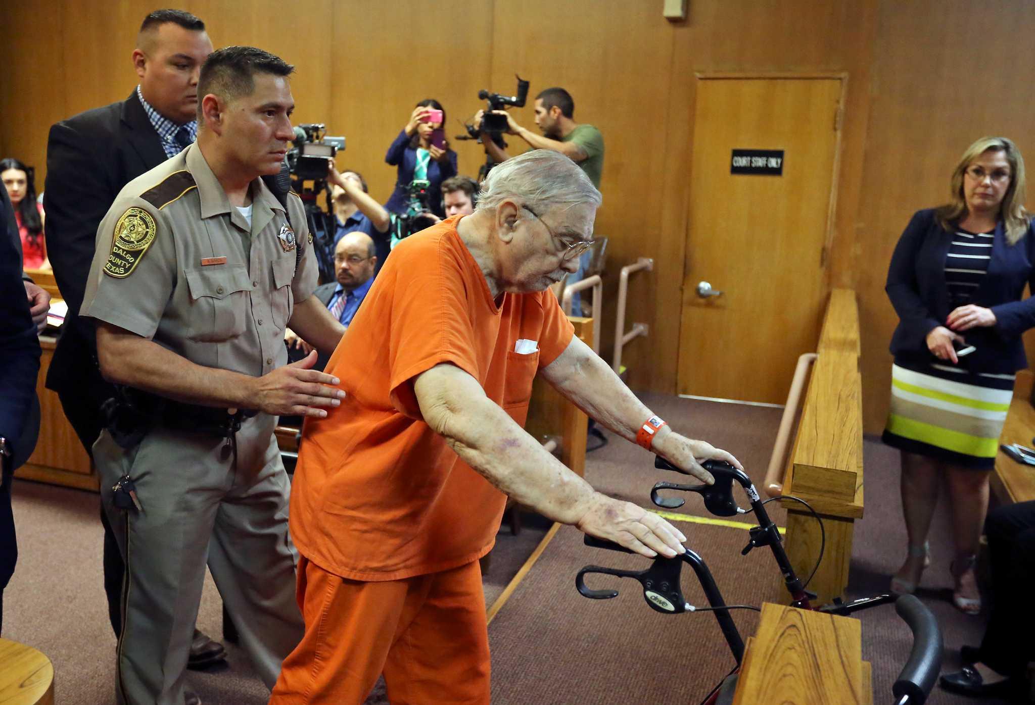 Ex Priest Says He S Not Guilty In Death Of Mcallen Teacher