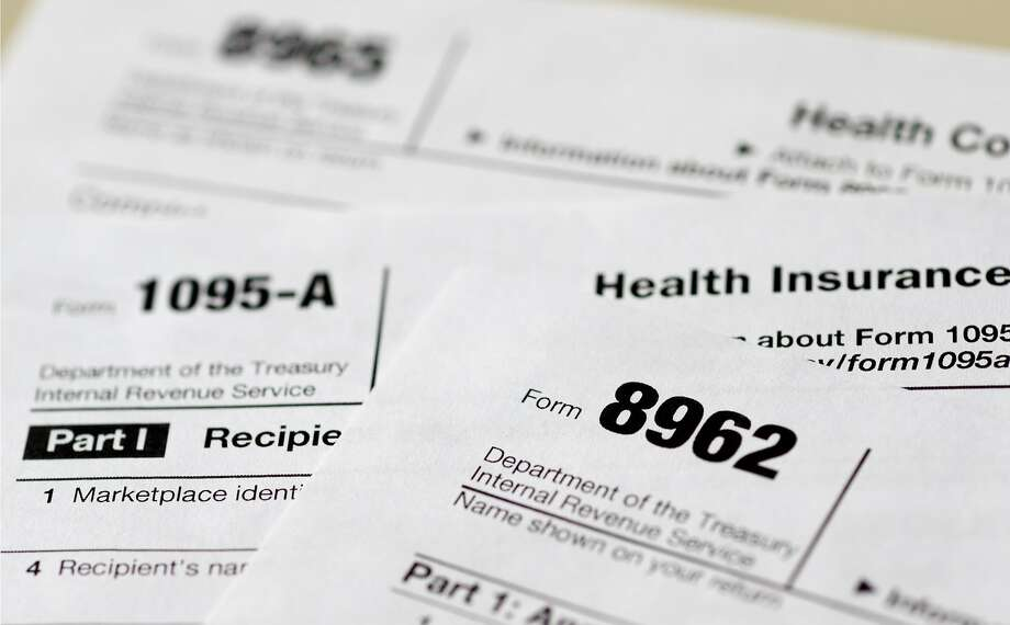 Some Blue Shield, Kaiser members get faulty Obamacare tax forms ...