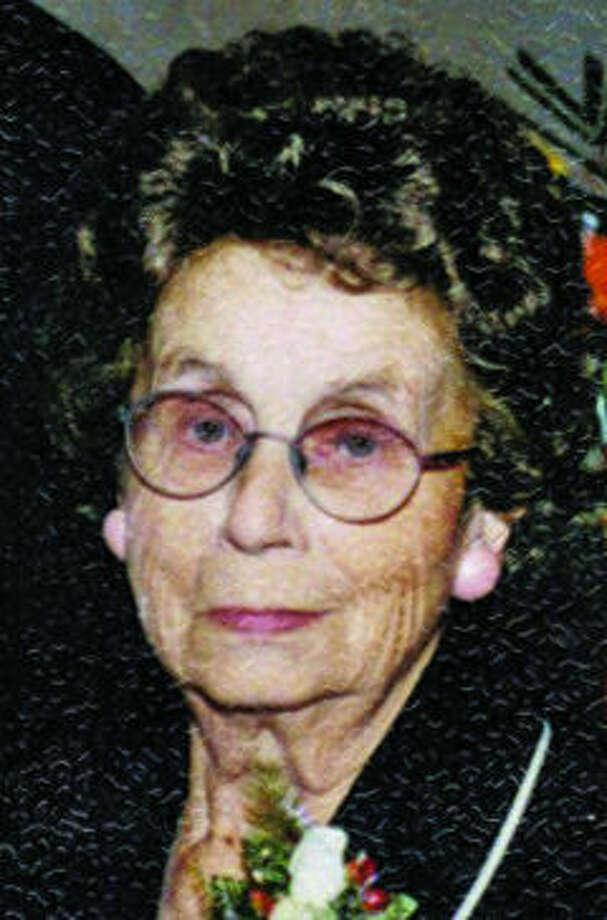 Rita Rose Walsh Huron Daily Tribune