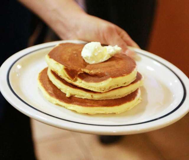 Cheap Pancakes Are On Their Way All Day Tuesday Click To