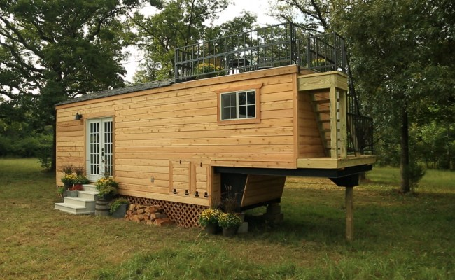 4 Expensive Surprises When Building Your Tiny Home