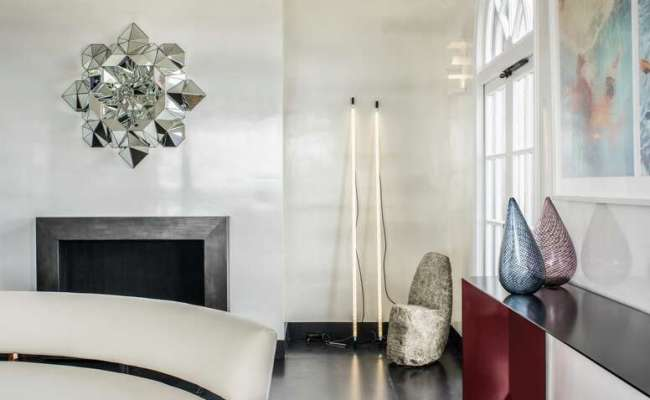 Take A Look Inside This Year S San Francisco Decorator