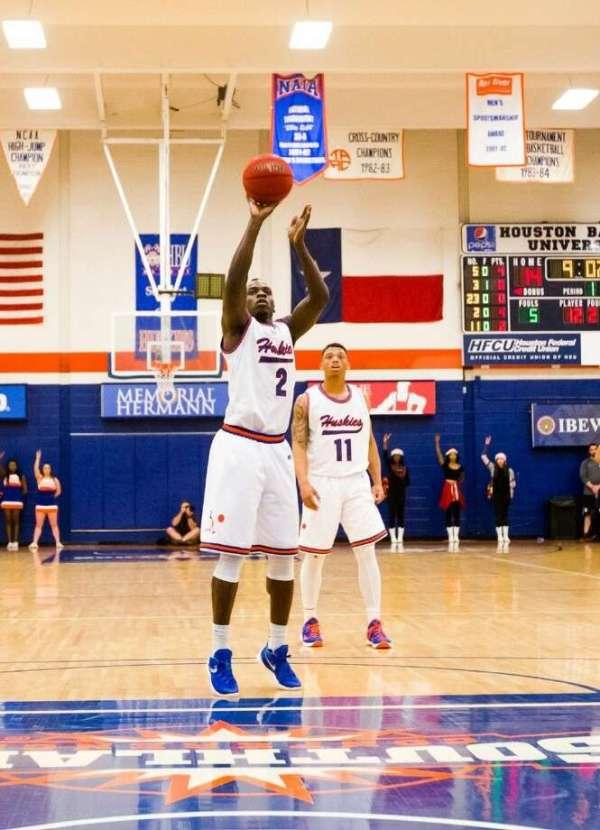 Houston area basketball alumni return for Southland