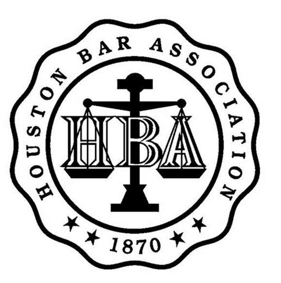 Houston Bar Association providing free legal handbooks