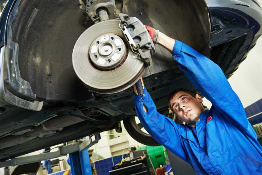 These Are The Top Mechanics In Houston According To Yelp Houston Chronicle