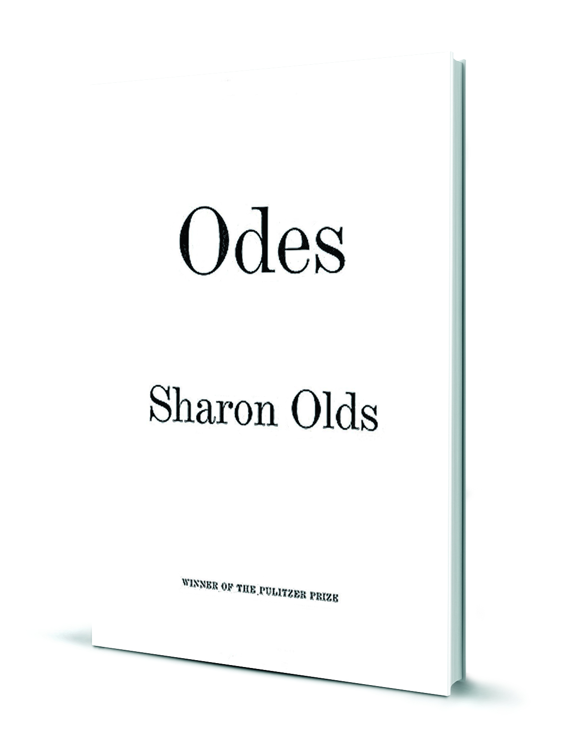 Olds, Youn poetry collections explore art of reflection