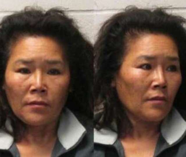 Suk Cha Delancey 54 Was Charged With Marijuana Possession And An