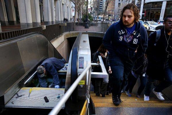 Escalator Tax - Year of Clean Water