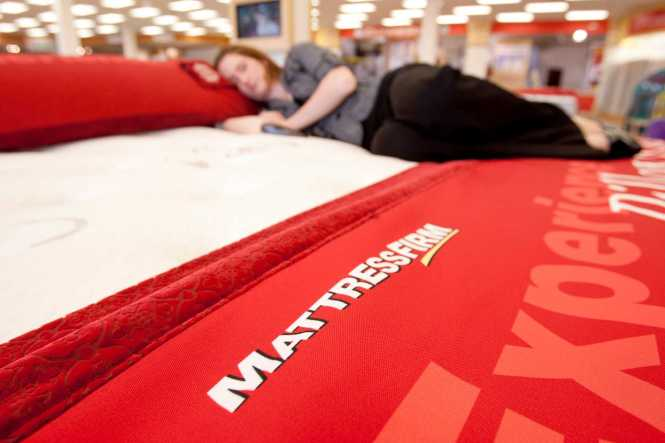Tempur Sealy S Contract Termination Means Mattress Firm Is Losing One Of Its Largest Suppliers