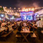 Pat Green S Bar Restaurant Venue The Rustic Opening In S A This Summer