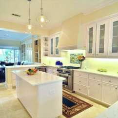 Kitchen Remodelers Robot Ghba Council Remodel Will Likely Cost More Than Legal Eagle Contractors Completed This Modern Project Photo Courtesy Of