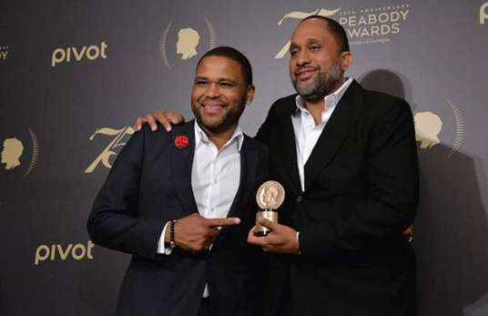 Image result for 'Black-ish' Creator Kenya Barris Officially Leaves ABC and Heads To Netflix