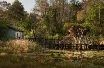 Abandoned Disney Water Park Rotting Over