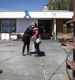west oakland s family run restaurants struggle as climate shifts sfchronicle com [ 2048 x 1272 Pixel ]