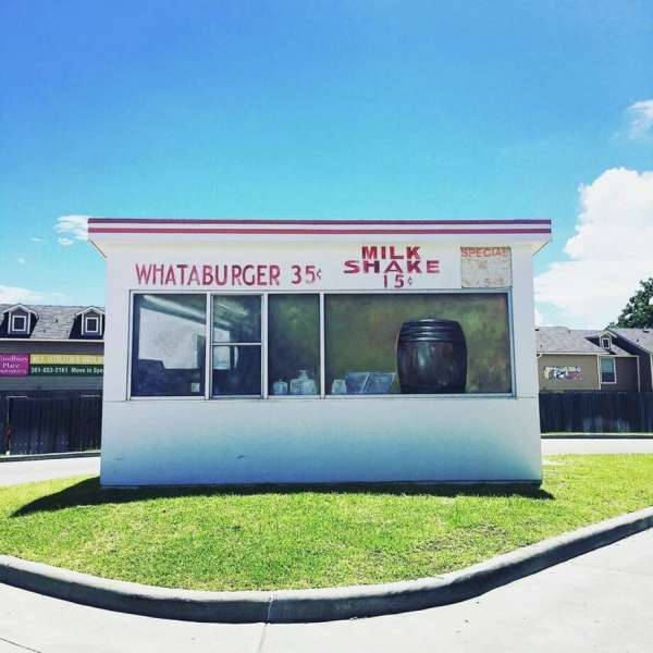 Whataburger Home Waxahachie Texas Menu - Year of Clean Water