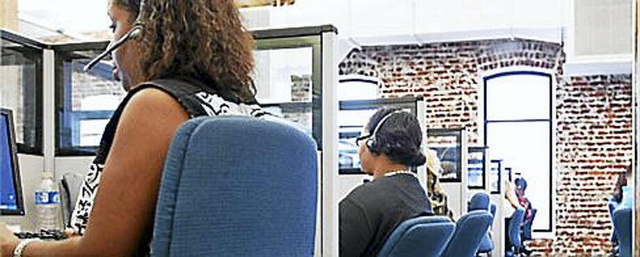 Connecticut health insurance exchange hires new call center vendor - New Haven Register