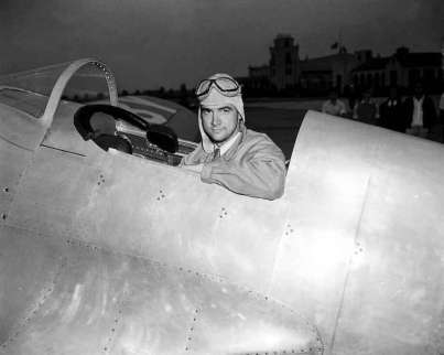 Photos: On this day in 1938, Howard Hughes sets record for around ...