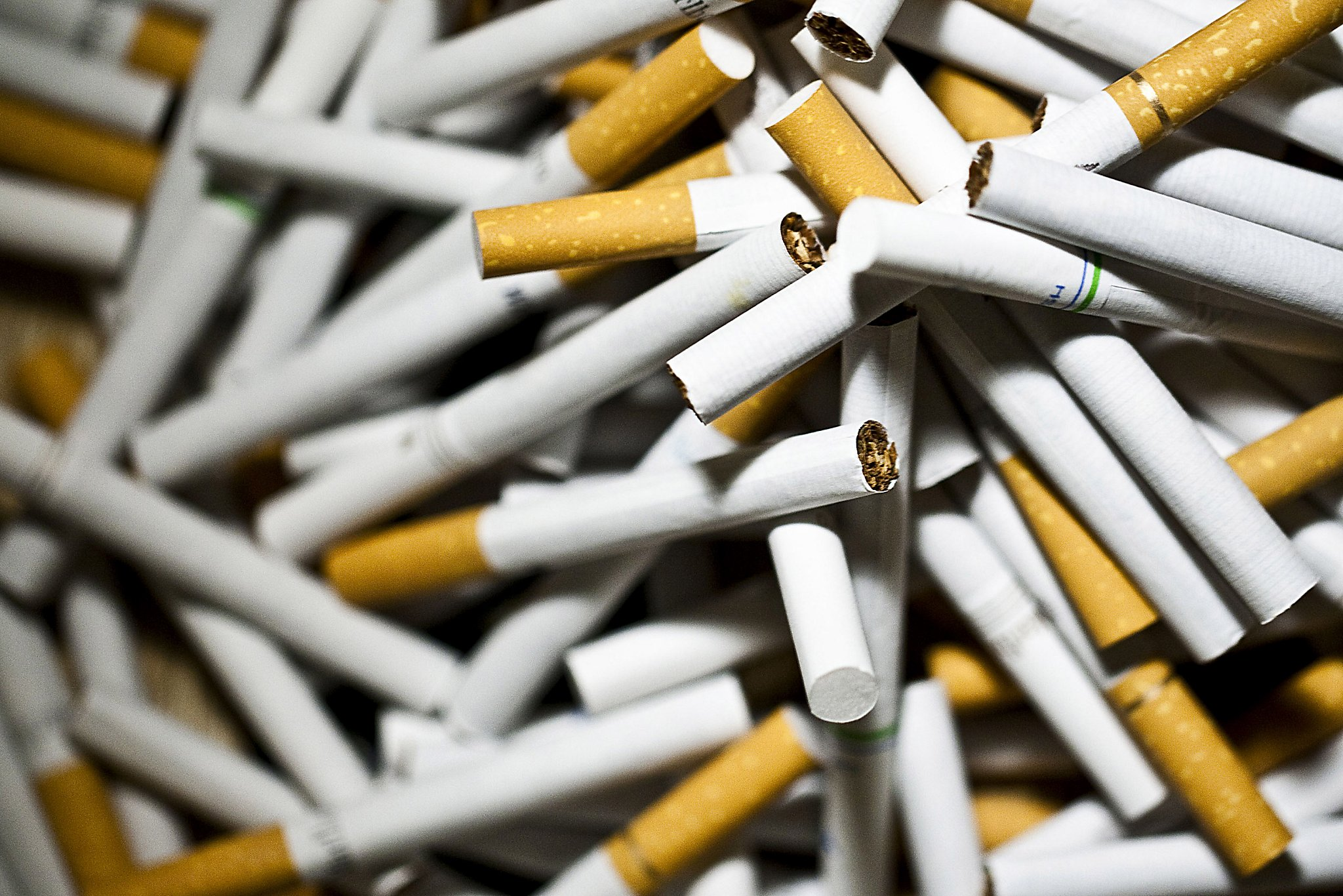 How Much Do Cigarettes Really Cost Texas Smokers The