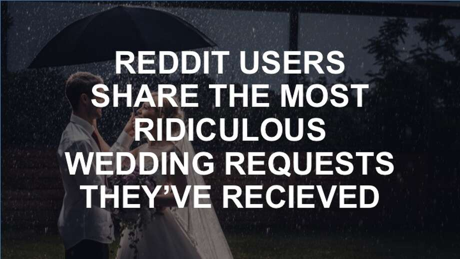 living room of satoshi reddit tree trunk users share most ridiculous wedding requests they ve endured june 28 2017 3 34 pm
