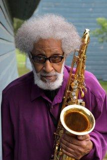 Monterey Jazz Festival Honors Sonny Rollins