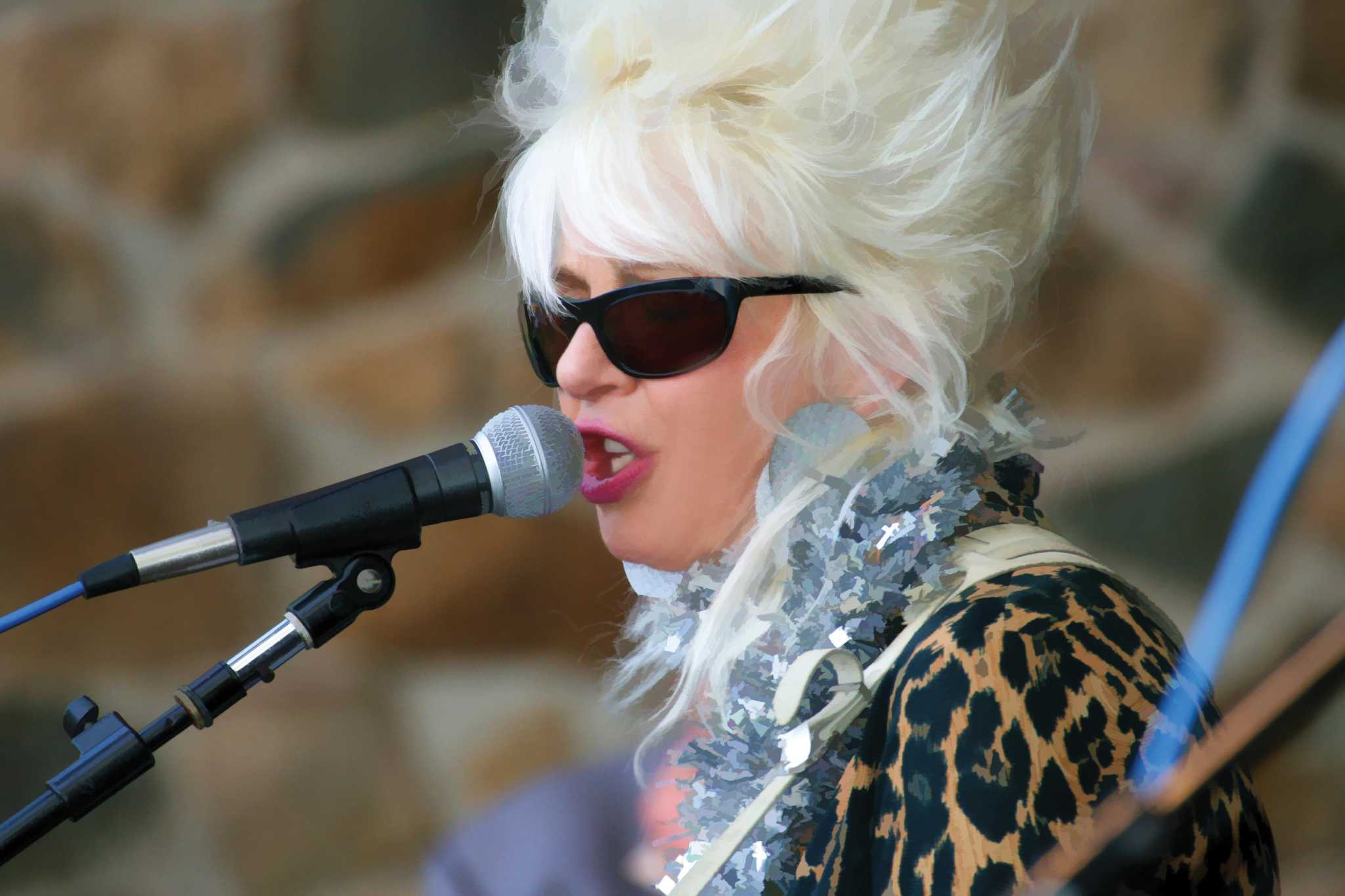 Christine Ohlman to perform with New Haven Trinity Church Boys  Girls choirs  New Haven Register