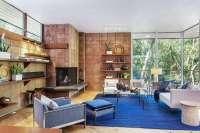 Midcentury Modern luxury in Santa Rosa - SFGate