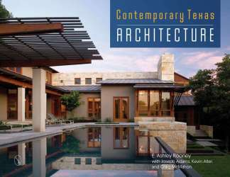 Contemporary architecture Texas style
