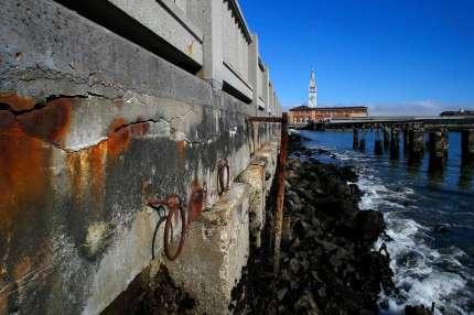 SF Seawall