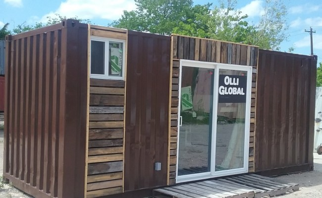Houston Tiny Home For Sale Just The Start Of One Man S