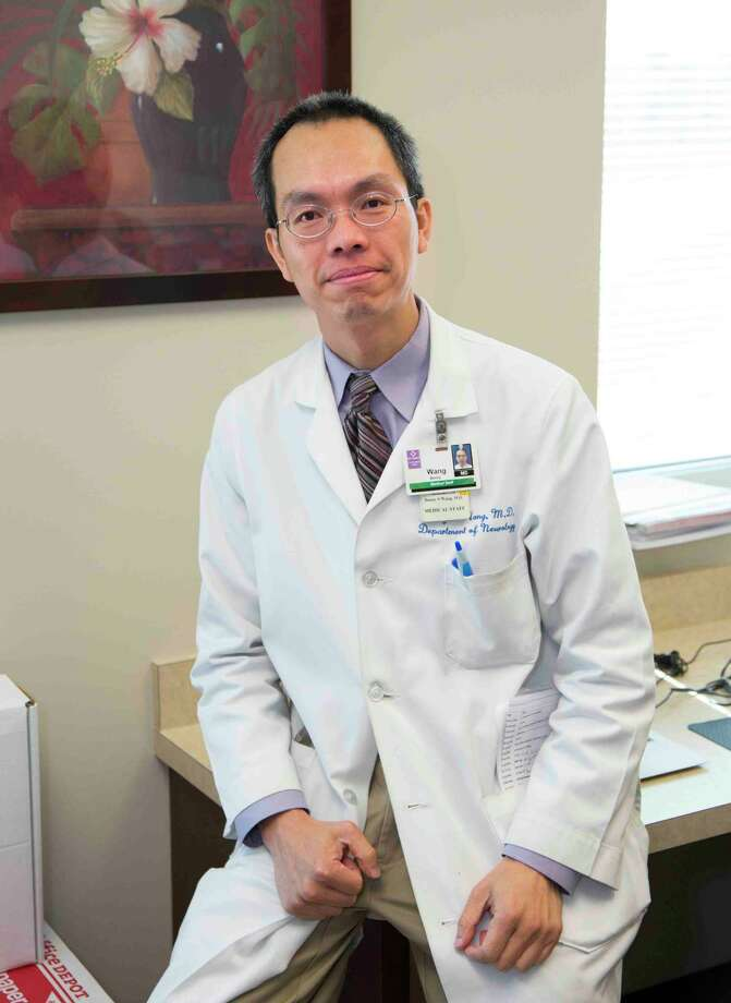 Montgomery County doctor is 1 of 7 in state registered to ...