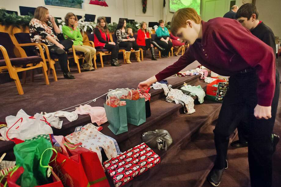 Places To Donate Christmas Gifts