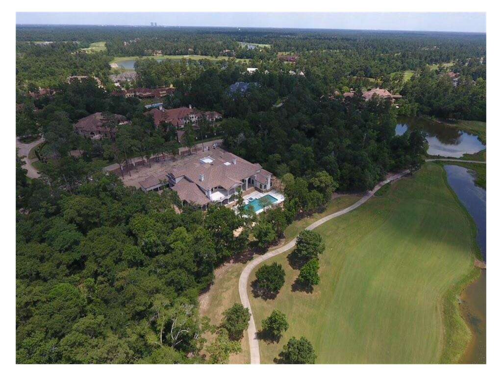 Best Kitchen Gallery: Most Expensive Homes Sold In The Houston Area Of 2017 Houston of The Biggest House In Houston Tx on rachelxblog.com