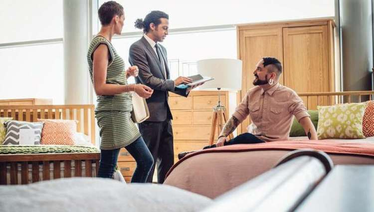 Renting Furniture The Cheap Answer To Your Decor Dilemmas