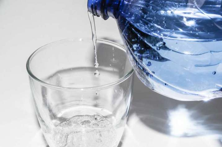 Image result for 'Raw Water' Is an Expensive Trend You Should Only Try if You Like Diarrhea