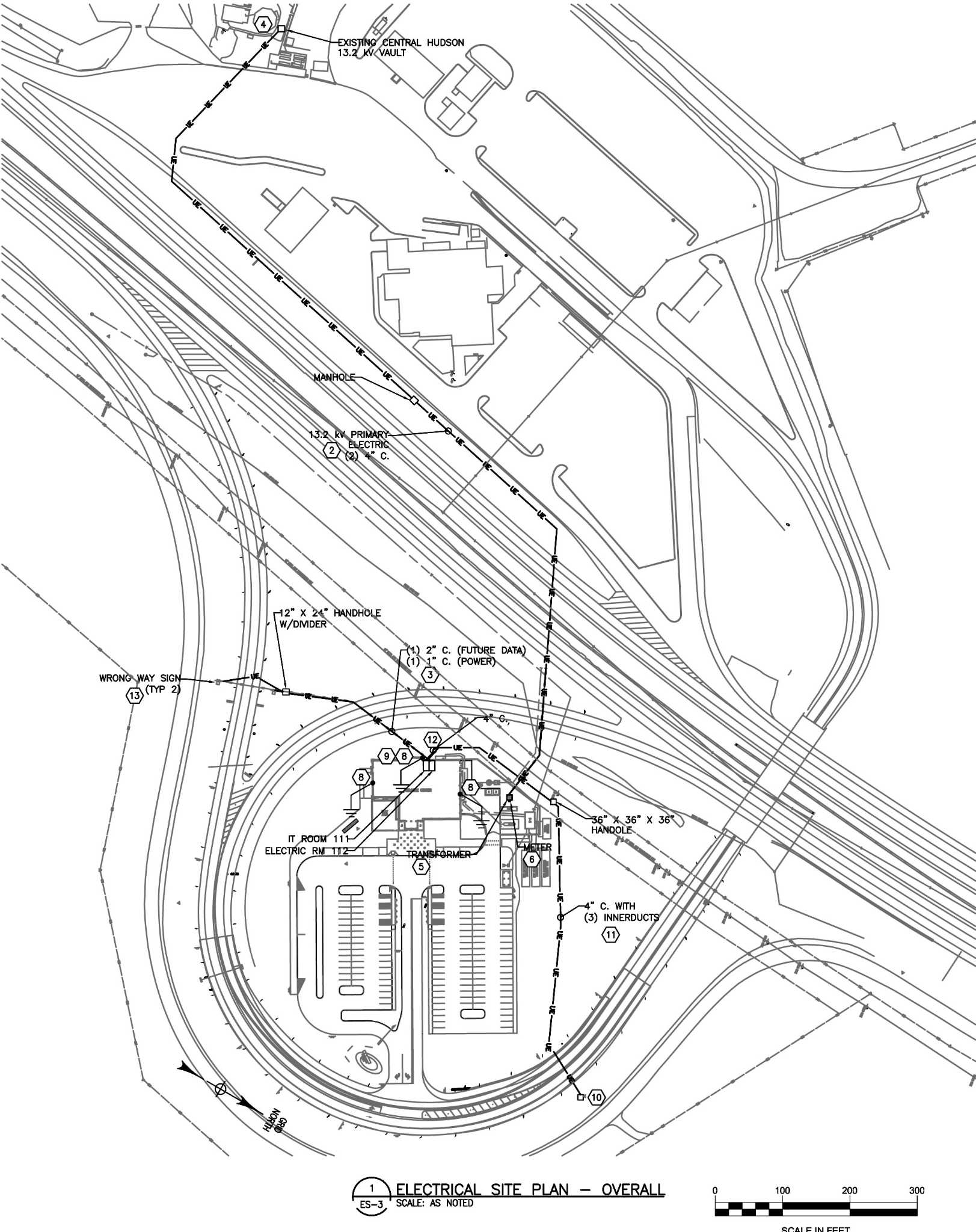 Welcome center planned for New Baltimore thruway plaza