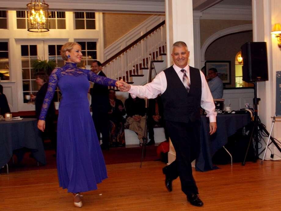 Dancing event to raise money for Bridgeport Hospital  Connecticut Post