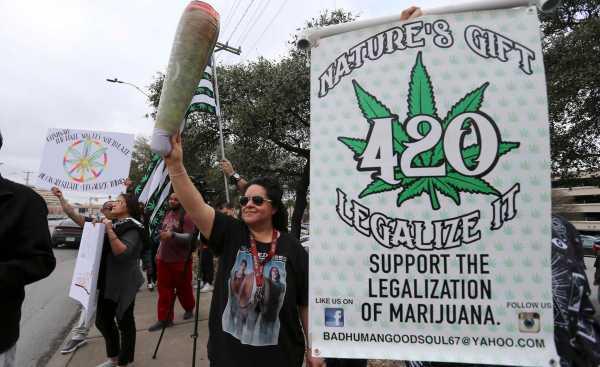 Plenty Of Reasons Texas Legalize Marijuana Opinion