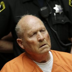 Wheelchair Killer Futon And Chair Set Joseph Deangelo Ditches For Golden State Hearing