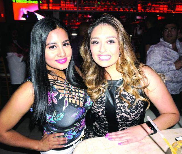 Photos Laredoans Party At Clubs Bars Across The Gateway City Laredo Morning Times